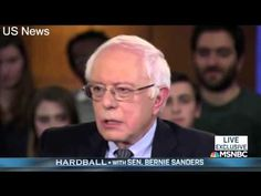 Chris Matthews hammers Bernie Sanders over how he'll pass proposals in Washington | US News