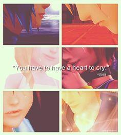 Oh Sora, you get it.
