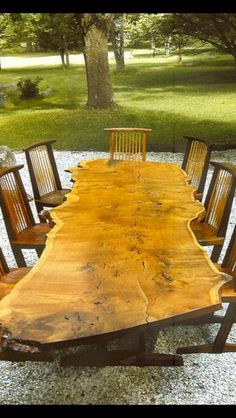 THIS Table!...