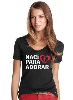 T-shirt logo god Ideas Christian Clothing, Christian Shirts, Shirt Refashion, T Shirt Diy, T Shirt Painting, White Shirts Women, Cool T Shirts, Printed Shirts, Shirt Style