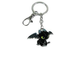 Schlüsselanhänger Keychain Toothless Ohnezahn Drache für Kinder und Erwachsene Ohnezahn http://www.amazon.de/dp/B01D53RZ60/ref=cm_sw_r_pi_dp_K6f7wb1DJ5CSJ