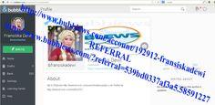 http://www.bubblews.com/account/192912-fransiskadewi
