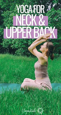 Combat stiff and achy upper body with this gentle yoga poses for neck and shoulders - approved by yoga instructors! Yoga Inversions, Yoga Sequences, Yoga Philosophy, Yoga Pictures, Learn Yoga, Yoga Motivation, Cool Yoga Poses, Yoga For Flexibility, Yoga Exercises