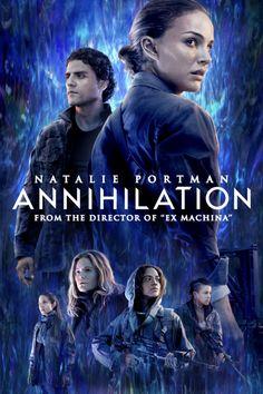 ICYMI: Annihilation - Alex Garland: Annihilation 2018 Movies, Hd Movies, Movies To Watch, Movies Online, Movie Tv, Film Watch, Natalie Portman, Gina Rodriguez, Oscar Isaac