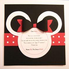 54 Meilleures Images Du Tableau Bapteme Minnie Mickey Mouse