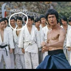 Kung Fu, Brandon Lee, Martial Arts Movies, Martial Artists, Karate, Mma Ufc, Bruce Lee Family, Bruce Lee Martial Arts, Bruce Lee Quotes