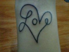 heart tatoos | Love heart, Heart Tattoos, quotes about love, tattoos, tattoo designs ...