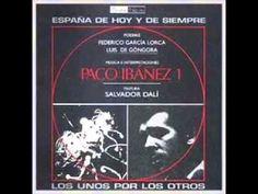 Paco Ibáñez 1964- España de ayer, hoy y siempre 1