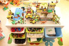 Leggo My Legos
