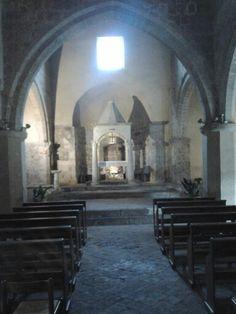 S.Maria curch Sovana, Sorano # Maremma #tuscany#italy