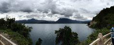 Lago Panguipulli, Circuito 7 Lagos. Chile