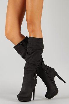 8 Women's sexy Boot