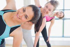 Asanas de yoga para la fibromialgia - VIX