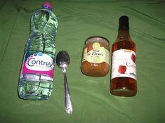Voici ce qui arrive si vous buvez du vinaigre de cidre et du miel tous les jours à jeun
