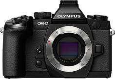 Olympus OMD EM1 (October 2013)