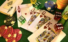 En enkel #casino guide for nye spillere. Besøk oss @ http://www.norskcasinoguide.com/begynnerguide.html