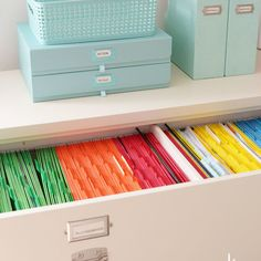 The 50 Best Tips to Get Your Home Super Organized from Good Housekeeping