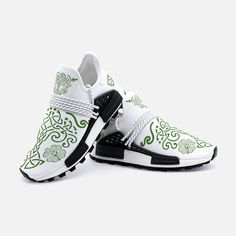 Urban Celt  Tree of Life White Sneaker  Limited Edition sneaker   These beautifully designed sneakers are inspired by Irish and Celtic heritage with a modern twist and the Celtic Tree of Life being the inspiration. Designed by our design team, the flowing lines and Celtic Tree of Life and Celtic Knot are what we are all about here at Urban Celt.   Free Shipping ✔️  Satisfaction Guaranteed ✔️  Not Sold in shops ✔️  Coupon for 15% off next purchase ✔️ Celtic Fc, Celtic Knot, Celtic Tree Of Life, Autumn Aesthetic, Cute Handbags, Mens Style Guide, Celtic Designs, Womens High Heels, Cute Shoes