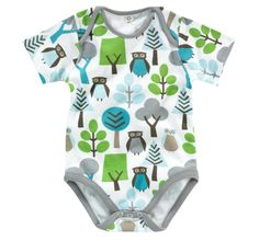 baby owl clothes | Dwell Studio Nursery Gender Neutral Baby Clothes Unisex Baby Clothing