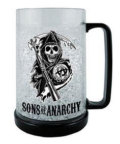 Sons of Anarchy Freezer Mug