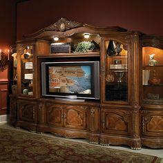 Cortina Collection®| Michael Amini Furniture Designs | amini.com