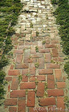 Resultado de imagem para paisagismo caminho arenito vermelho