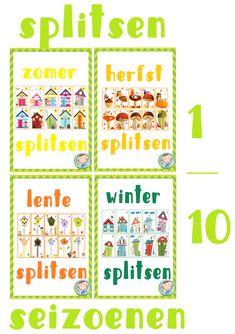 Splitsen – Weg van onderwijs Bullet Journal, School, Circuit, Stage, Winter, Winter Time, Winter Fashion, Scene