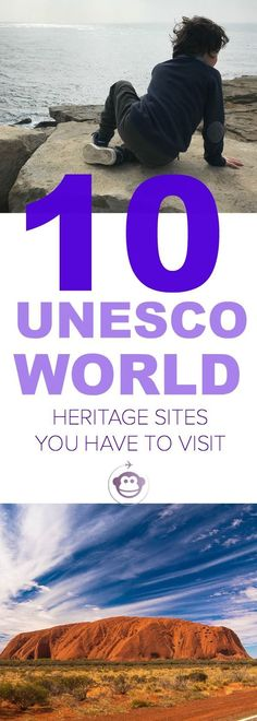 Famed for their outstanding beauty, here are Top 10 UNESCO World Heritage Sites that you must visit. Travel With Kids, Family Travel, Group Travel, Family Destinations, Explore Travel, World Heritage Sites, Adventure Travel, Places To Travel, Travel Inspiration