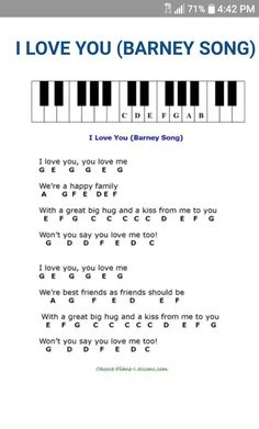 Wonderful Learn Piano Online For Kids And Adults Ideas. Irresistible Learn Piano Online For Kids And Adults Ideas. Piano Songs For Beginners, Beginner Piano Music, Piano Music Notes, Easy Piano Sheet Music, Simple Sheet Music, Learn Piano Beginner, Piano Lessons For Kids, Music Sheets, Popular Piano Sheet Music