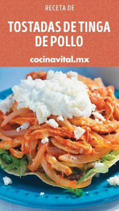 Entree Recipes, Mexican Food Recipes, Keto Recipes, Dinner Recipes, Healthy Recipes, Comida Keto, Happy Foods, Latin Food, Keto Meal Plan
