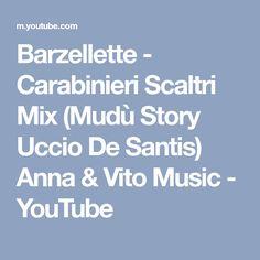 Barzellette - Carabinieri Scaltri Mix (Mudù Story Uccio De Santis) Anna & Vito Music - YouTube