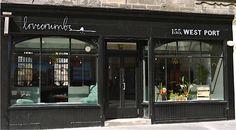 cake stop, lovecrumbs 155 West Port, Edinburgh Java Tea, Edinburgh City Centre, Huge Cake, Shop Doors, New Cake, Summer Rain, Coffee Drinkers, British Isles, Dog Friends