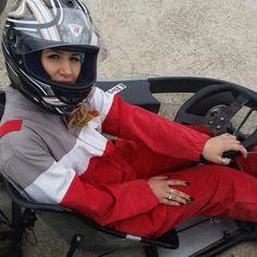 いいね!166件、コメント1件 ― ~ZEILA CREATI~さん(@zeila_creati18)のInstagramアカウント: 「Si va in pista sfoghiamoci un po, adrenalina al massimo ... Go-kart 🏁🇮🇹🔝👍 #go-kart #pista #happy」