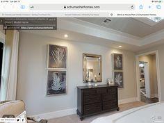 Decor, Master Bedroom, Furniture, Bathroom Mirror, Home Decor, Mirror, Bathroom