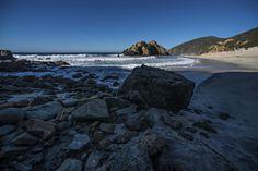 Pfeiffer Beach (Shadows)