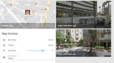 Map Your Family and Send Travel Updates by Push Notifications