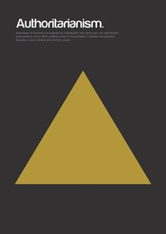 A Visual Dictionary of Philosophy: Major Schools of Thought in Minimalist Geometric Graphics – Brain Pickings
