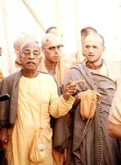 Appreciation of Madhudvisa Das by the ISKCON GBC Executive Committee Srila Prabhupada, Divine Grace, International Society, Hare Krishna, Appreciation, Death, Quote, Quotation, Qoutes