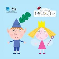 ben & holly's little kingdom - Cerca con Google