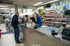 ijzerhandel winkel - Google zoeken
