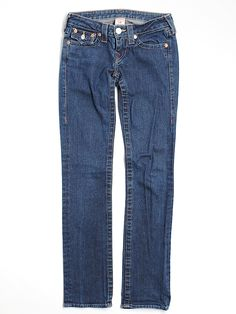 Check it out - True Religion Jeans for $31.99 on thredUP!