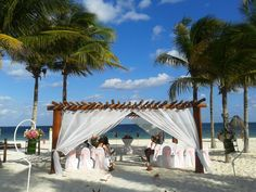 Hapening Now At Excellence Riviera Cancun Mexico A Dreamy Wedding D