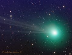 By Konstantinos Spanos Comet Lovejoy 2014 Q2