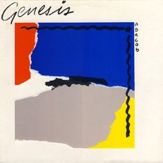 Genesis Abacab – Knick Knack Records