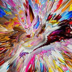 Digital Glitch Art4