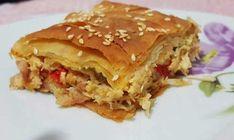 Κοτόπιτα special ! Pulled Pork, Apple Pie, Ethnic Recipes, Desserts, Greek Recipes, Food, Tarts, Shredded Pork, Mince Pies