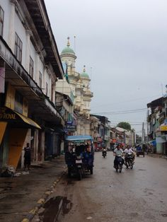 Mawlamyine #myanmar #burma #birmania