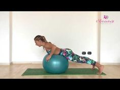 YouTube Pilates Workout, Hiit, Gym Workouts, Exercise, Leslie Sansone, Fitness Workout For Women, Pole Fitness, My Yoga, Total Body