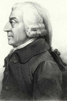 """Adam Smith (1723 – 1790) was a Scottish moral philosopher. He is best known for two classic works: The Theory of Moral Sentiments (1759), and The Wealth of Nations (1776). The latter is considered his magnum opus and the first modern work of economics. Smith is cited as the """"father of modern economics"""" and is still among the most influential thinkers in the field of economics today."""