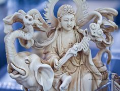 Museo Soumaya, Guanyin #38